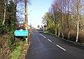 Approaching Kiltyclogher - geograph.org.uk - 1119075.jpg