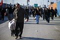 Arba'een Pilgrimage In Mehran, Iran تصاویر با کیفیت از پیاده روی اربعین حسینی در مرز مهران- عکاس، مصطفی معراجی - عکس های خبری اربعین 119.jpg