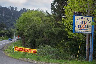 Arch Cape, Oregon Unincorporated community in Oregon, United States