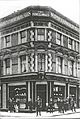 Architect John Young's corner building in Richmond Place, Fulham 1868.jpg