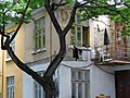Architectural Detail - Varna - Bulgaria - 01 (28287393947).jpg