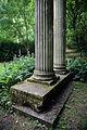 Architectural column plinth Gibberd Garden Essex England 03.JPG