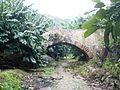 Arco de ladrillo de Los Huertos.JPG