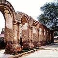 Arcos en Convento San Agustín - Zaña.jpg