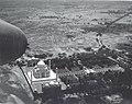 Ariel view of Taj Mahal 1940.jpg