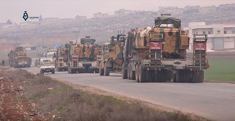 File:Armée turque à al-Eis 2018.jpg