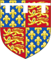 Arms of the Prince of Wales (Ancient).svg