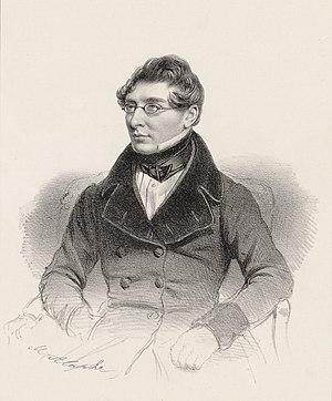 Étienne Arnal - Arnal