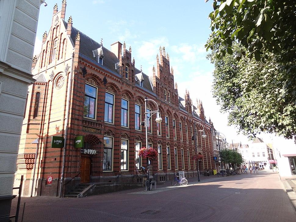 Arnhem - Voormalig postkantoor 2
