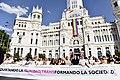 Arranca la manifestación LGTBI - 'Conquistando Igualdad, TRANSformando la sociedad' 08.jpg