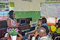 Art+Feminism Editathon 2019 held by Wikimedia Nigeria Foundation with CEEHOPE in Nigeria in the month of March 2019 02.jpg