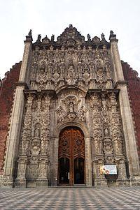 image Sagrario rodriguez de san diego de la union guanajuato