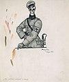 Arthur Szyk (1894-1951). The Germain 'Authority' in Poland (1939), London.jpg