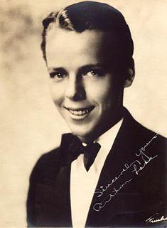 Arthur Lake (actor) American actor