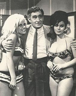 Arturo Dominici Italian film actor