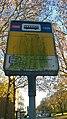 Arubastraat bus stop sign, Groningen (2018) 06.jpg