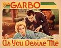 As You Desire Me 1932 Lobby Card.jpg