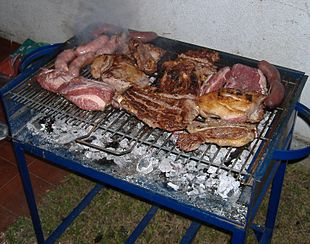 Cucina argentina
