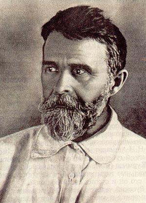Nikolai Ivanovich Ashmarin - Image: Ashmarin