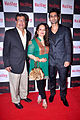 Ashmit Patel at the launch of Watch Time's magazine 15.jpg