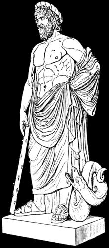 Asklepios – Wikipedia