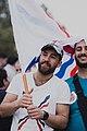 Assyrians celebrating Assyrian New Year (Akitu) year 6769 (April 1st 2019) in Nohadra (Duhok) 09.jpg