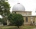 Astronomical Observatory University of Illinois at Urbana-Champaign from west.jpg