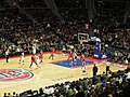 Atlanta Hawks vs. Detroit Pistons January 2015 04.jpg