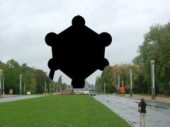 Atomium u Briselu, ukoliko prođe amandman 421