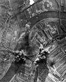Attack on the railway bridge at Konz-Karthaus across the Moselle River on 14 November 1944 (193769242).jpg