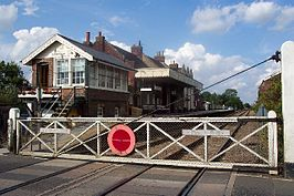 Attleborough railway station 1.jpg
