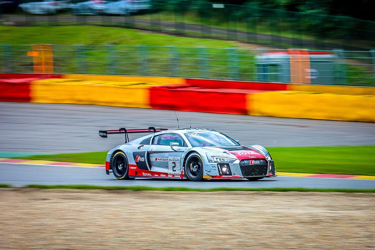 Audi R8 Lms Gt3 Wikipedia