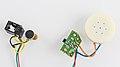 Audioline TEL 38 SMS - Handset - microphpone and loudspeaker-92353.jpg
