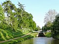 Audlem Locks No 9, Shropshire Union Canal, Cheshire - geograph.org.uk - 1597853.jpg