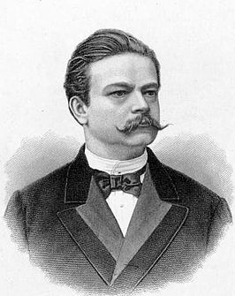 August Klughardt