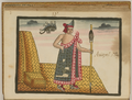 Auitzotl, the Eighth Aztec King (Reigned 1486–1502) WDL6748.png