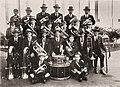 Australia Latrobe Federal Band, Tasmania, 1926.jpg