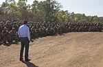Australian Prime Minister greets U.S. Marines, Australian service members 071215-M-VM748-015.jpg