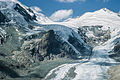 Austria 2011 Grossglockner Glacier.jpg