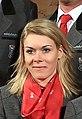 Austria Free Style Skiing Team Winter Olympics 2014- Andrea Limbacher.jpg