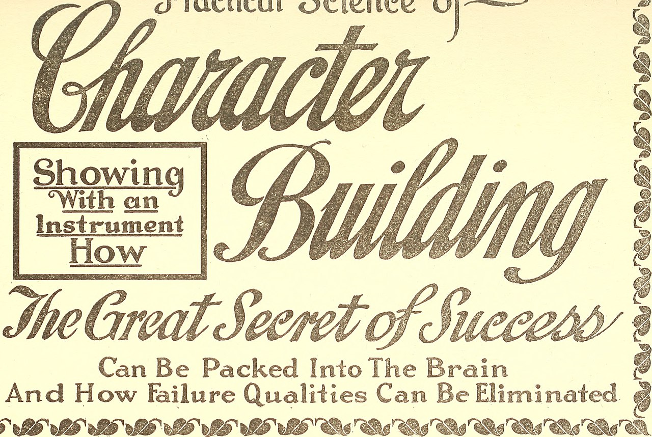 Image result for character building