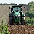 Autumn cultivation, Barton upon Humber, 2011.jpg