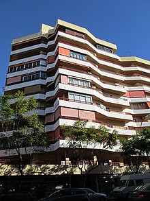 Terraza Arquitectura Wikipedia La Enciclopedia Libre