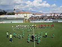Cesena Calcio Calendario.Cesena Football Club Wikipedia