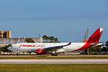 Avianca Cargo (Tampa) Airbus A330F (13188264674).jpg