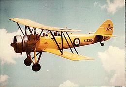 Avro 621 Tutor