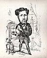 Axel Duboul - caricature by Joseph Mollard.jpg