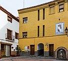 Ayuntamiento, Urrea de Jalón, Zaragoza, España, 2018-04-05, DD 54.jpg