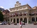 Ayuntamiento de San Marcelo, y oficina de turismo en la ciudad de León.JPG