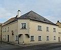 Bürgerhaus 10909 in A-2460 Bruck an der Leitha.jpg